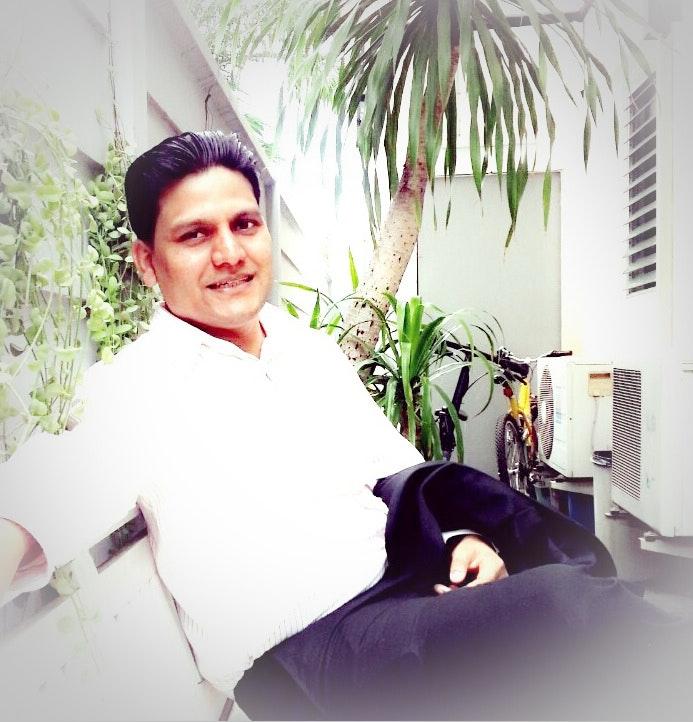 Shahbaz Latif