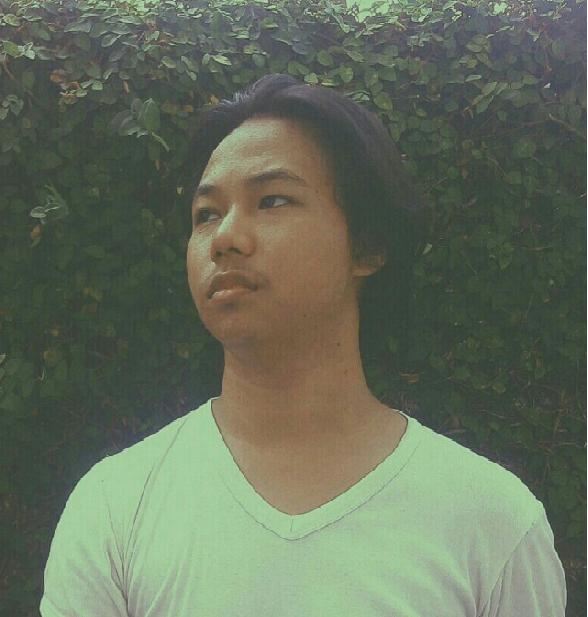 Avin  Wahyu Lee