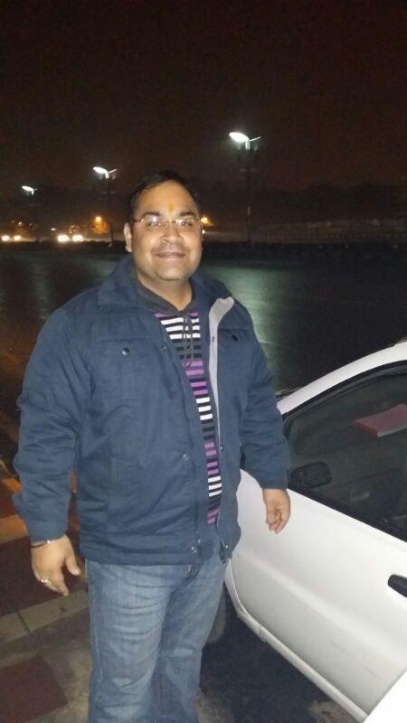 Anish Sharma
