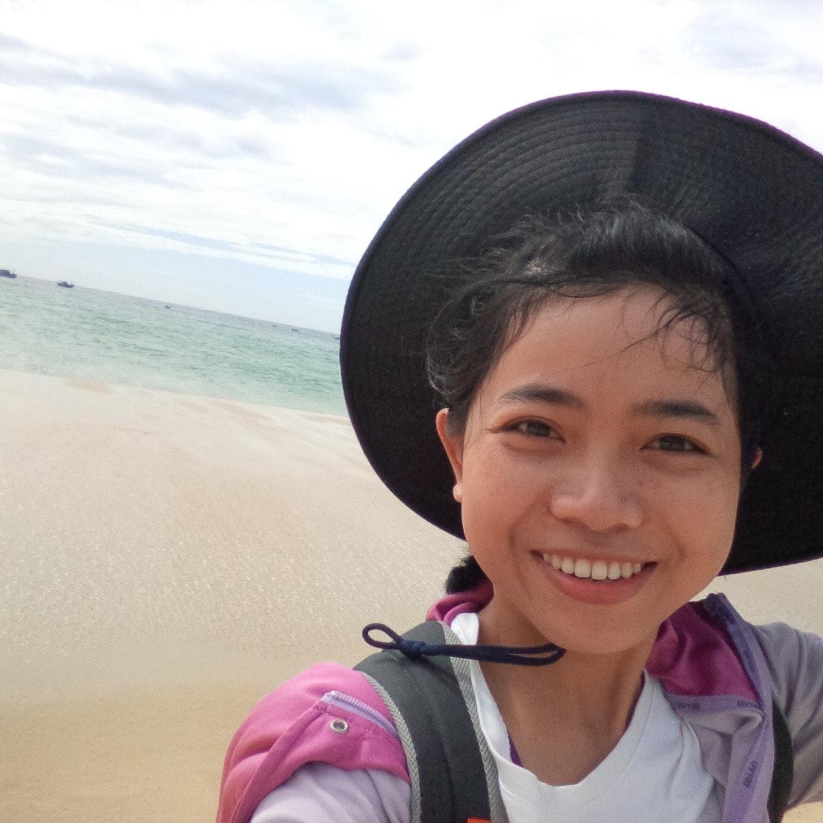 Nguyen Hong Yen